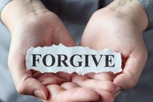 Several Reasons Why You Should Forgive People
