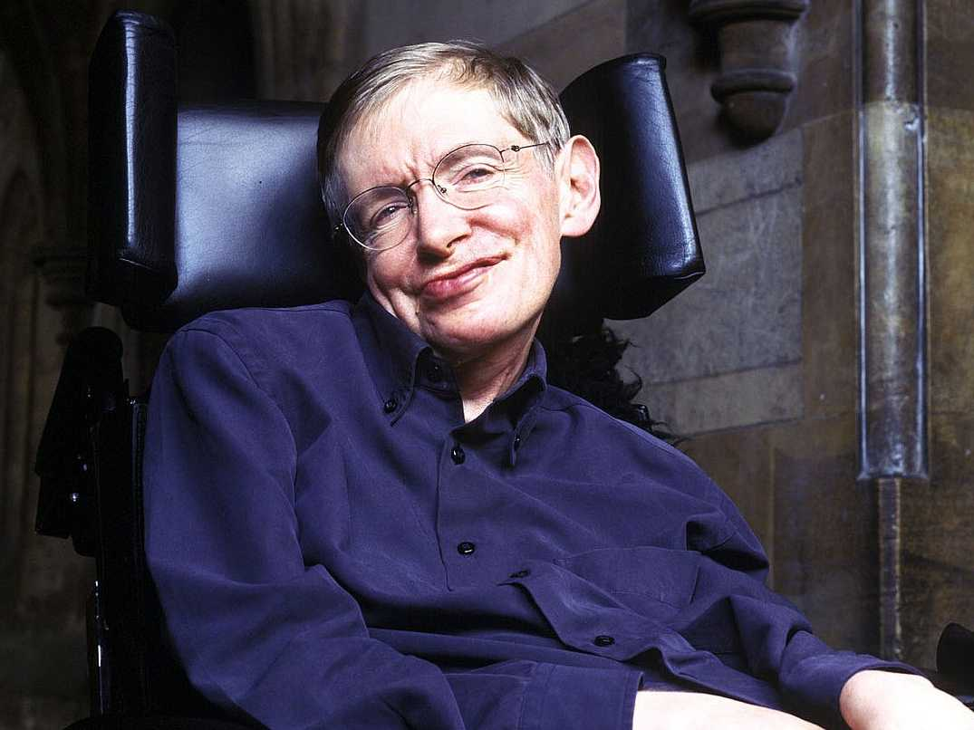 Stephen Hawking's Objection To The Kalam Cosmological Argument