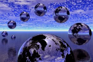 A Simple Explanation Of Why Some Possible Worlds Are Infeasible