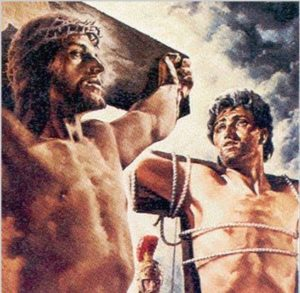 3 Theological Facts We Can Learn From The Thief On The Cross