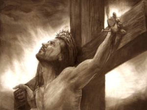 """Read more about the article Why Did Jesus Cry Out """"My God, My God, Why Have You Forsaken Me!?"""""""