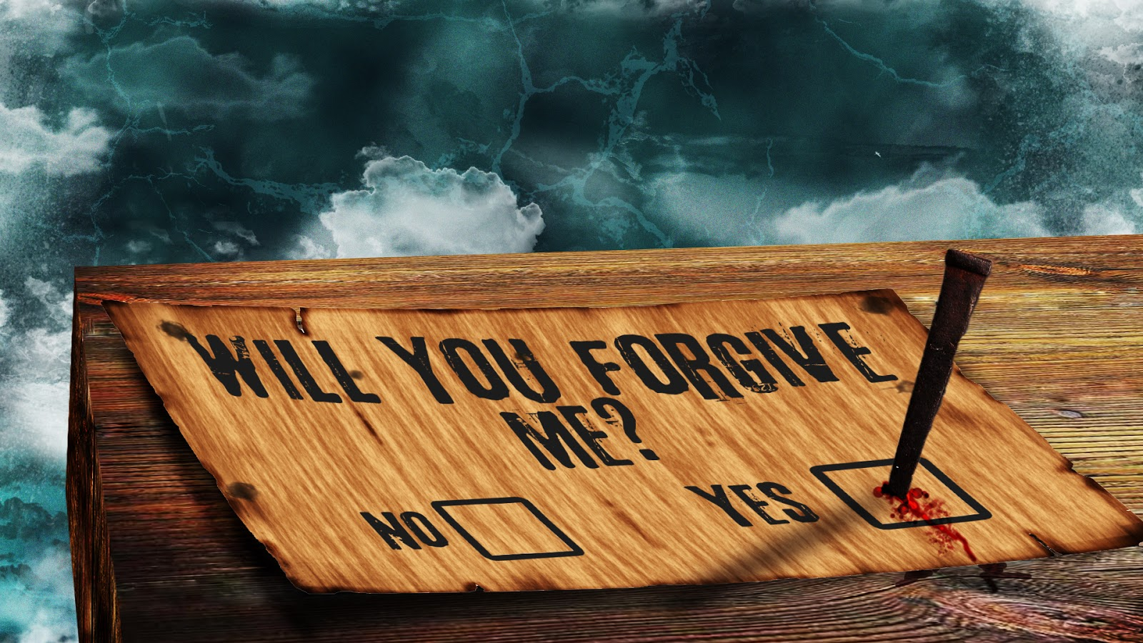 Can God Really Forgive You?