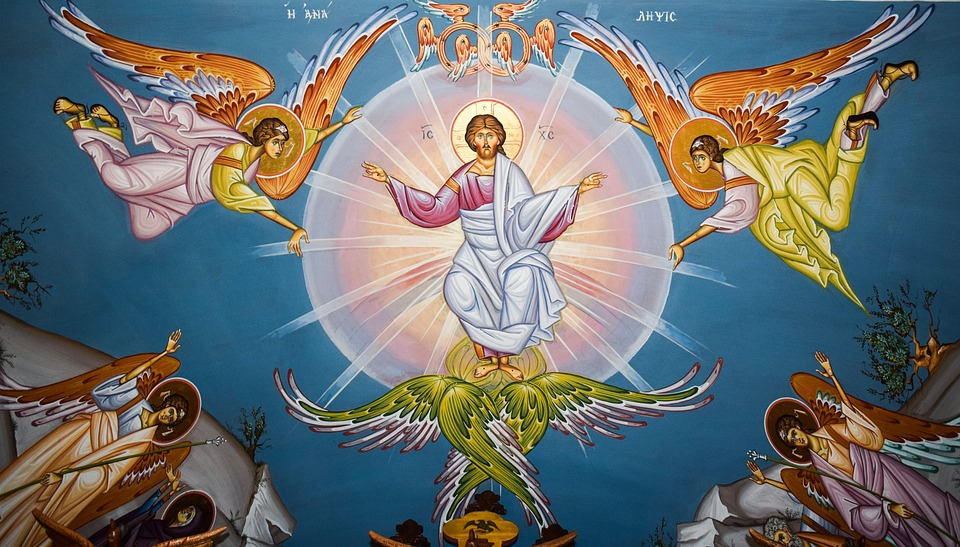 Q and A: Questions About Jesus' Ascension, Possible Defeaters To Christian Belief, and Molinism