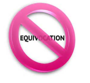 Logical Fallacy Series — Part 2: Equivocation