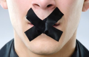 Logical Fallacy Series — Part 8: Argument From Silence