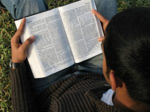 Heremenuetics 101 – Part 4: Letting Scripture Interpret Scripture