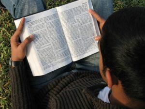 Read more about the article Heremenuetics 101 – Part 4: Letting Scripture Interpret Scripture