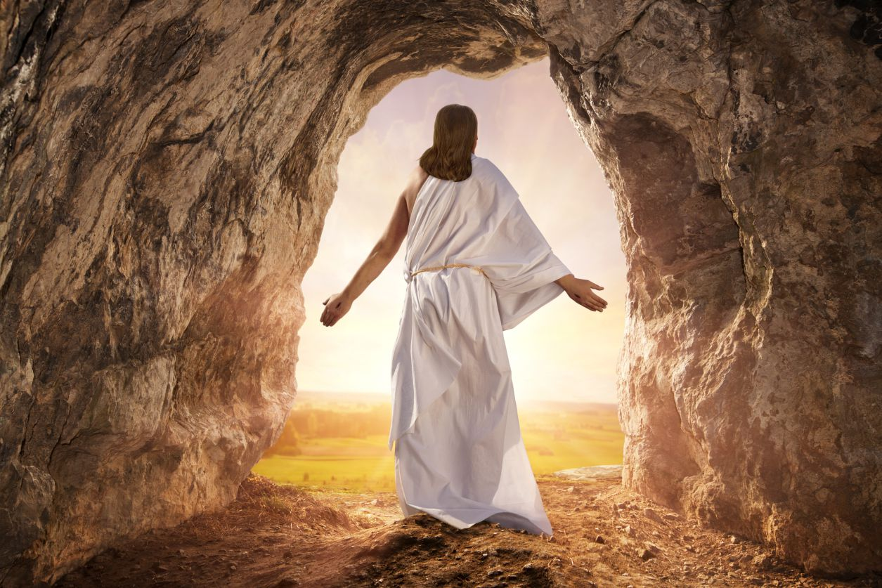 A Quick Case For Jesus' Resurrection