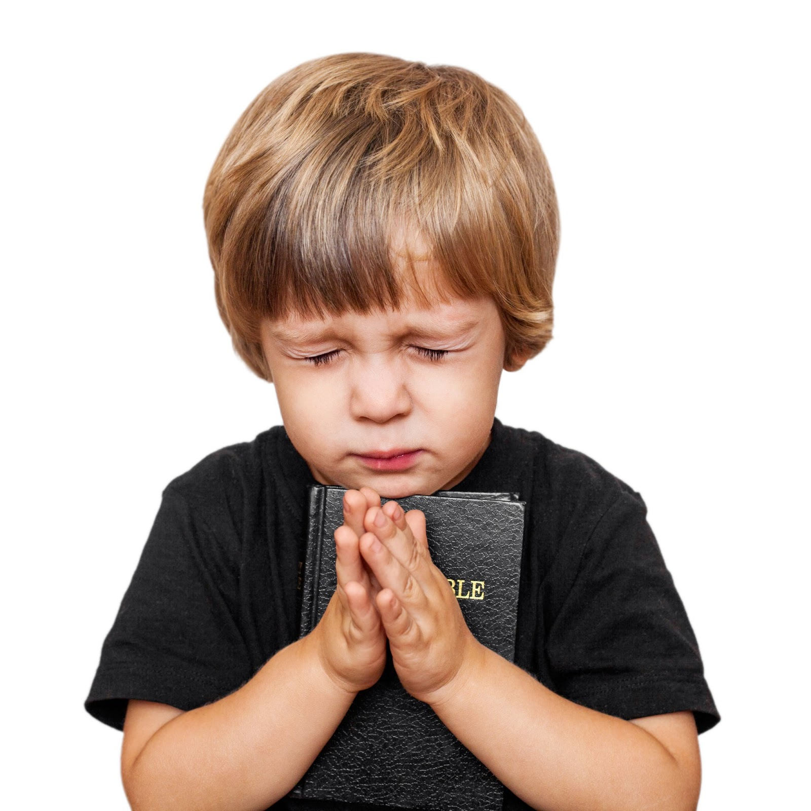 Teaching Kids To Pray Prevents Them From Becoming Problem Solvers?