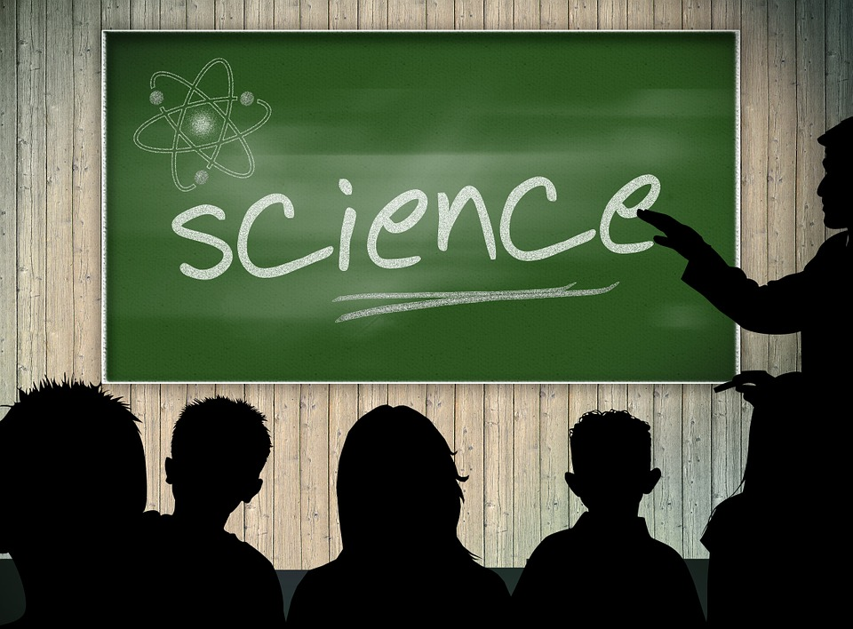 Christians Are Opposed To Science! — What Do You Mean By That?