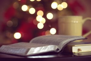 Read more about the article Resolving Christmas Conundrums