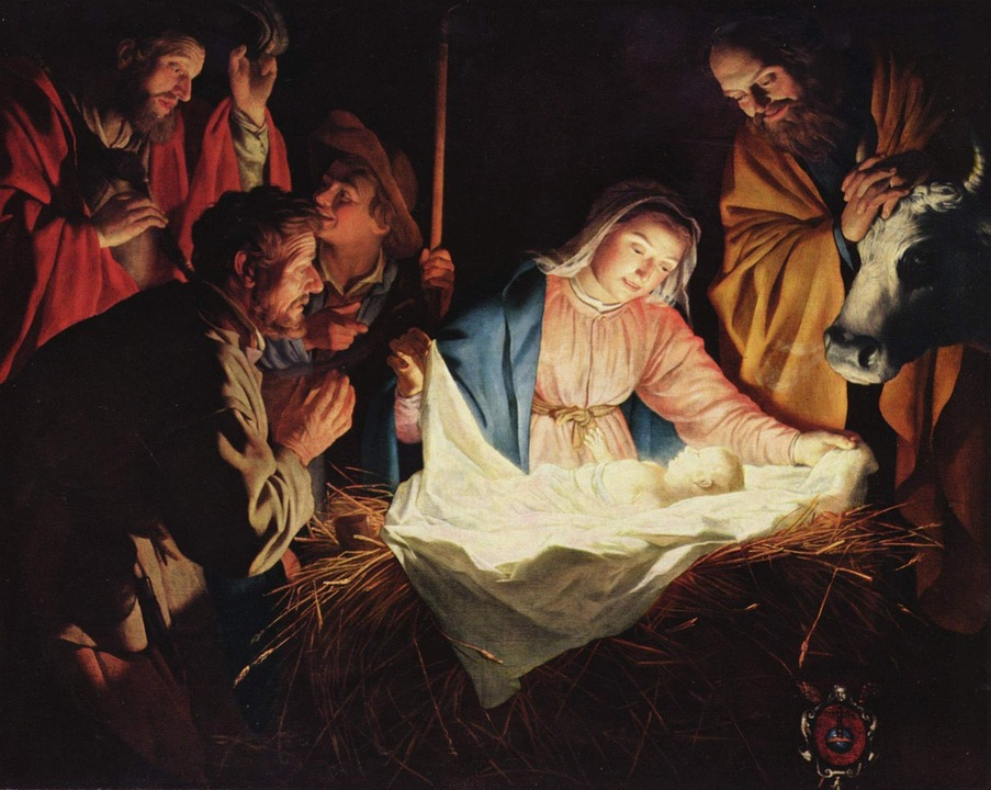 You are currently viewing Is The Doctrine Of The Incarnation Coherent?