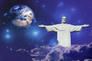 3 Syllogistic Arguments For Jesus' Deity