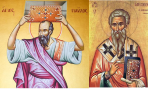 Read more about the article The Evidence For Jesus' Resurrection – Part 6: Facts (4) and (5) The Postmortem Appearances To Paul and James