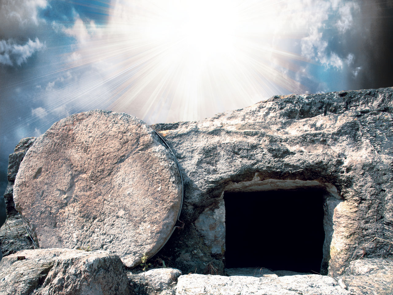 The Evidence For Jesus' Resurrection — Part 4: Fact (2) The Empty Tomb
