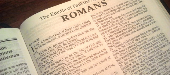 What Is Romans 9 Really About?