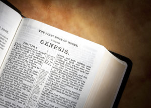 Why The Calendar Day Interpretation Of Genesis One Is Internally Incoherent.