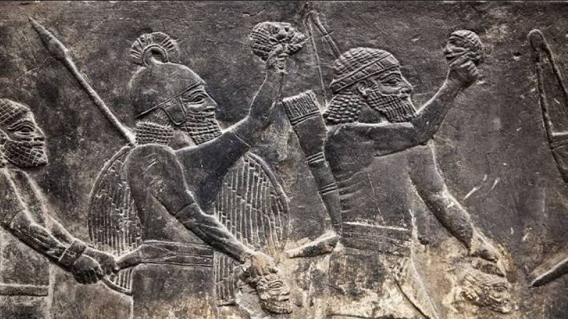 Who Were The Nephillim?