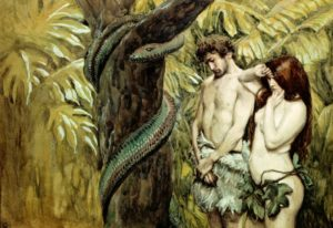 Response To Keaton Halley's Critique Of The Lost World Of Adam and Eve (Part 1)