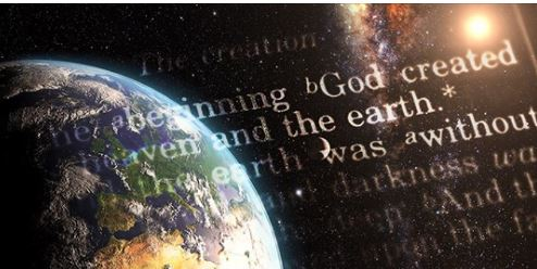 You are currently viewing The Cosmic Temple View Of Genesis One