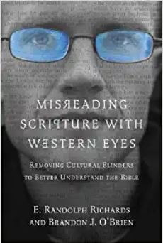 You are currently viewing Misreading Scripture With Western Eyes (BOOK REVIEW)