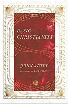Basic Christianity (BOOK REVIEW)