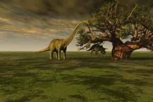 Read more about the article Leviathan Is A Dinosaur From Your Imagination (And So Is Behemoth)