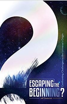 GUEST BOOK REVIEW: Escaping The Beginning