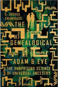 BOOK REVIEW: The Genealogical Adam and Eve