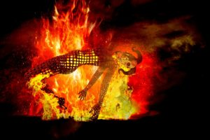 Read more about the article Q&A: My New Position On Hell And Its Relation To Eschatology