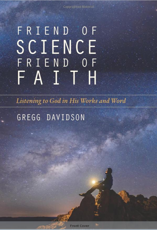 Book Review – Friend Of Science, Friend Of Faith