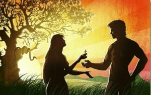 Genesis 2 & 3: Adam and Eve As Archetypes, Priests In The Garden Of Eden, and The Fall