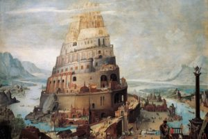 Genesis 10-11: The Tower Of Babel, The Fall Of The gods, And The Divine Council Worldview