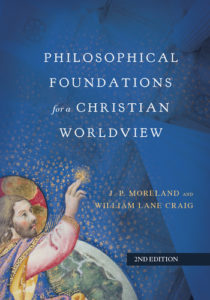 "BOOK REVIEW: ""Philosophical Foundations For A Christian Worldview"""