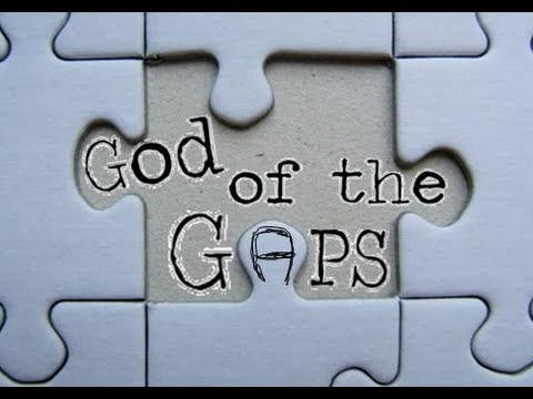 True and False Cases Of The God Of The Gaps Fallacy