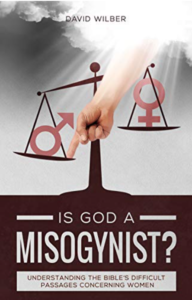 "BOOK REVIEW: ""Is God A Mysoginist?"""