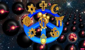 Q&A: The Multiverse As An Argument For Religious Pluralism?