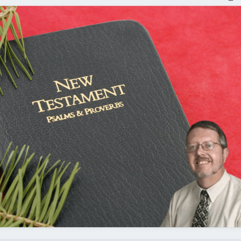 Episode 117: Is The New Testament Historically Reliable?