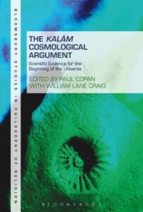 """Read more about the article BOOK REVIEW: """"The Kalam Cosmological Argument, Volume 2: Scientific Evidence For The Beginning Of The Universe"""""""